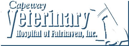 Fairhaven MA Veterinarians | Capeway Veterinary Hospital